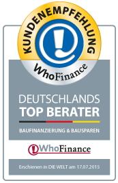 Christian Schneider Baufinanzierungsexperte 2017
