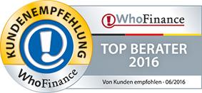 Christian Schneider Baufinanzierungsexperte 2016